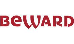 Логотип Beward системы видеонаблюдения