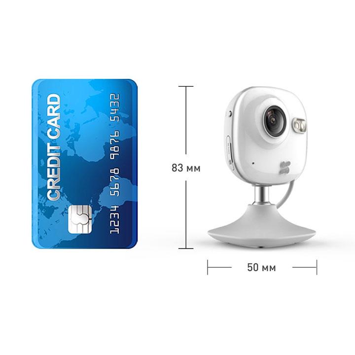 IP камера видеонаблюдения EZVIZ C2mini