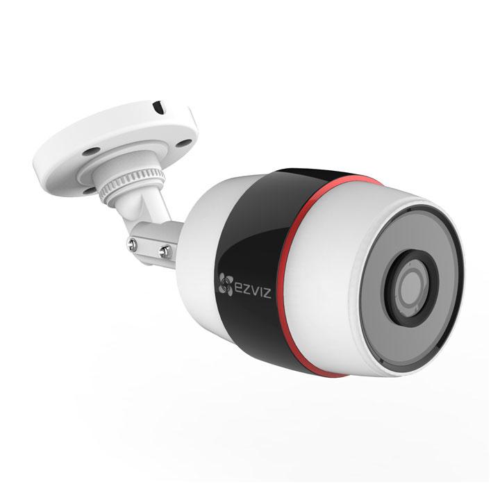 IP камера видеонаблюдения EZVIZ C3S