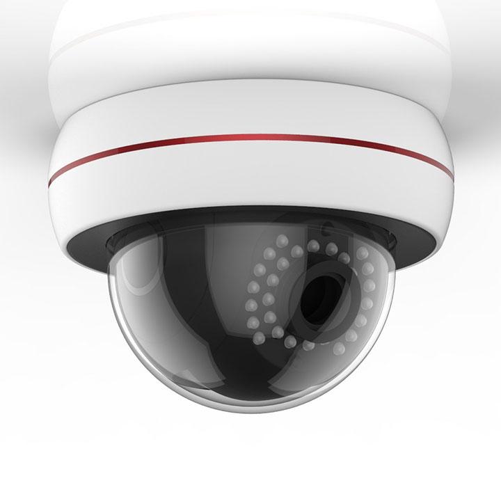 IP камера видеонаблюдения EZVIZ C4S