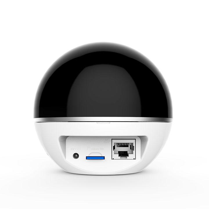 IP камера видеонаблюдения EZVIZ C6T