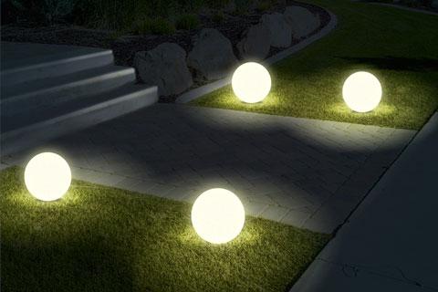 Smart-функция Jablotron освещение
