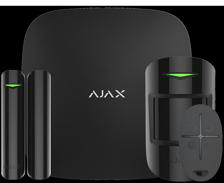 Ajax (комплект с брелком) v2